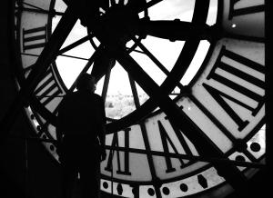 Gli artigiani del tempo